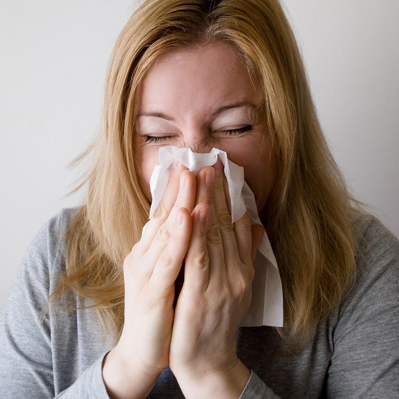 Ingwertee bei Erkältung und Unwohlsein