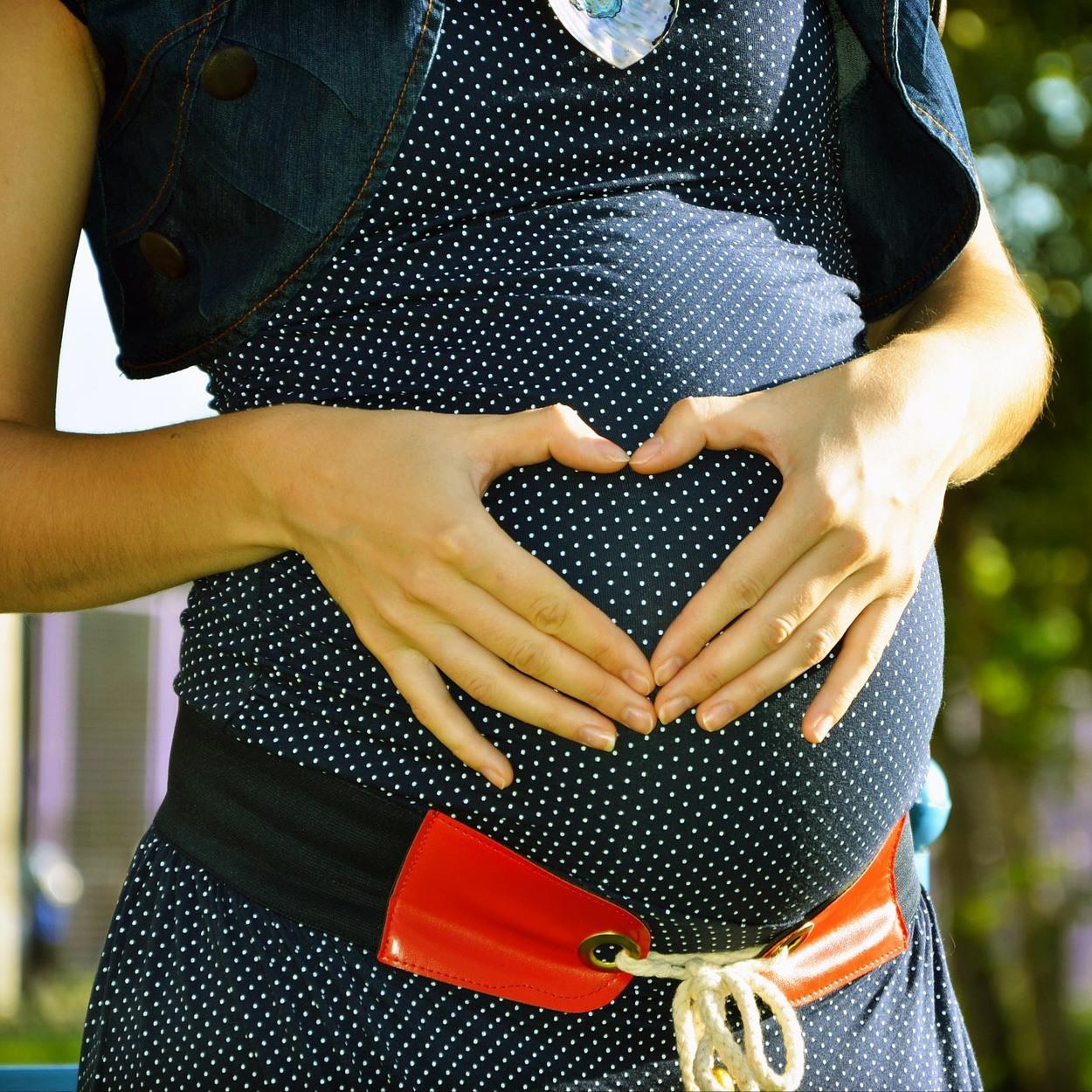 Ingwer Schwangerschaft